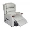 Seniorensessel massage mit aufstehhilfe