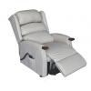 Elektrisch massagesessel mit aufstehhilfe