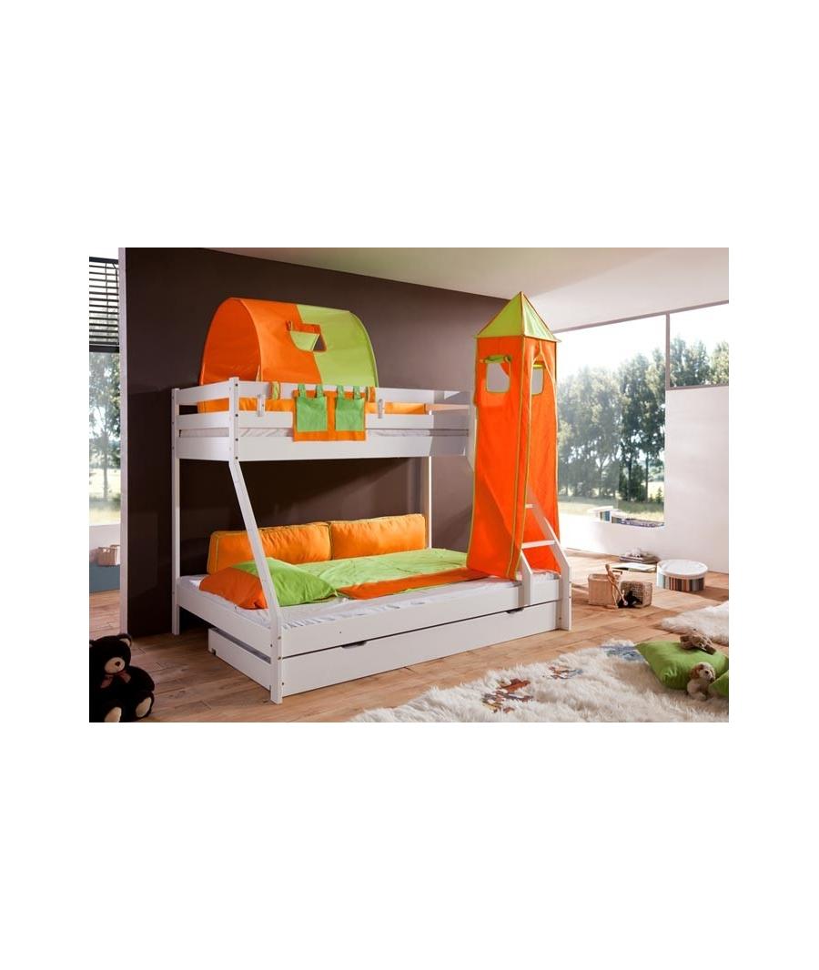 stockbett doppelt mit bettkasten. Black Bedroom Furniture Sets. Home Design Ideas