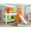 Stockbetten Kinderzimmer