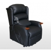 Elektrisch sessel mit massagefunktion