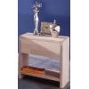 Holzbett mit Schubladen im Angebot
