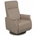 Sessel mit aufstehhilfe und drehbar