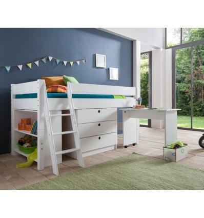 kinder hochbetten cheap kinder hochbett hellgrnwei butterfly with kinder hochbetten amazing. Black Bedroom Furniture Sets. Home Design Ideas