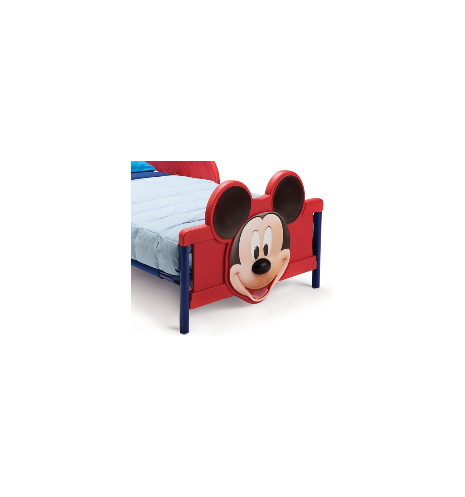 kinderbett micky maus. Black Bedroom Furniture Sets. Home Design Ideas