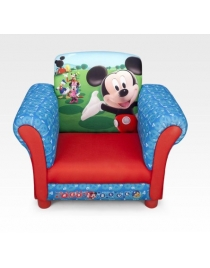 Kindersessel Micky Maus