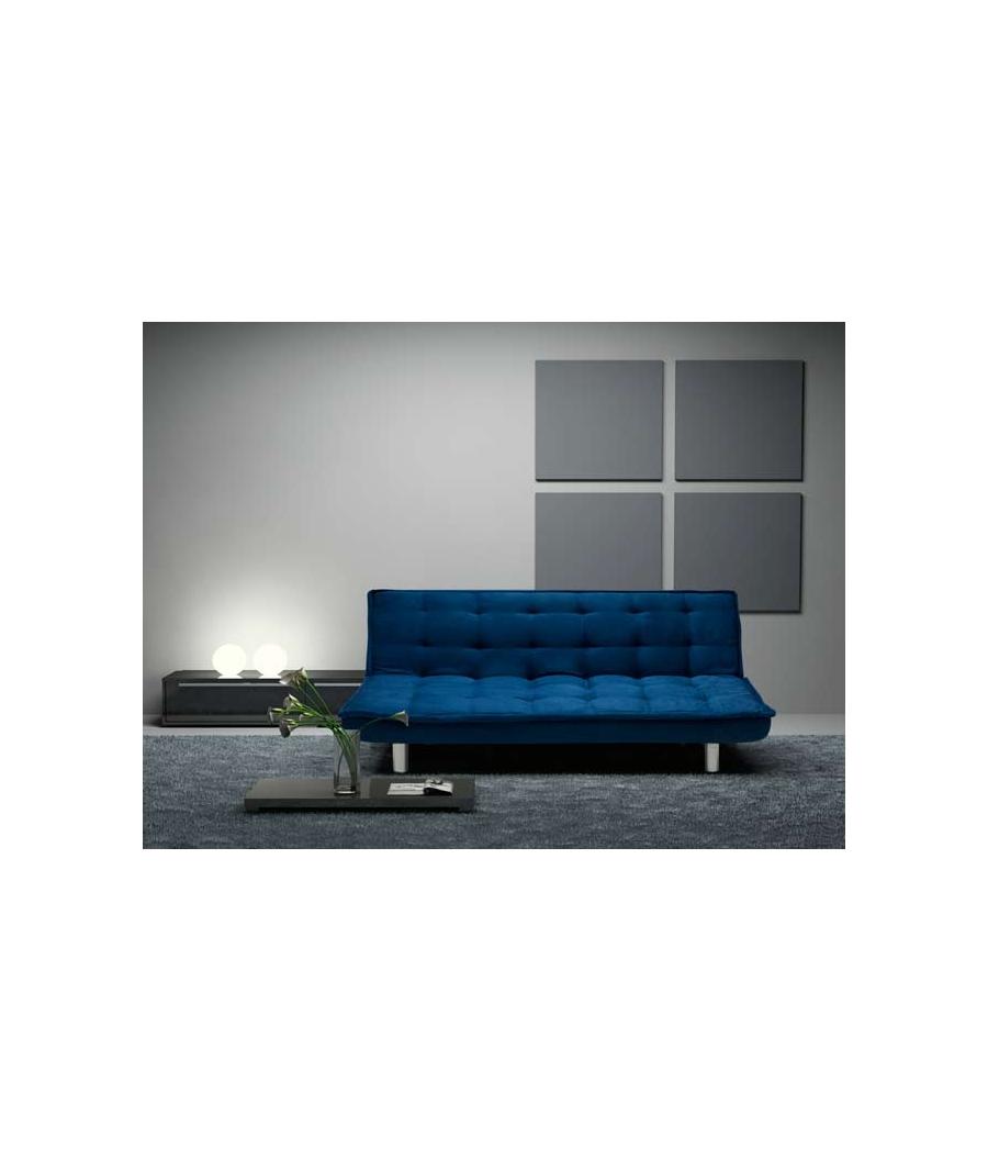 schlafcouch blau cool mia schlafsofa sofa gstesofa grn. Black Bedroom Furniture Sets. Home Design Ideas