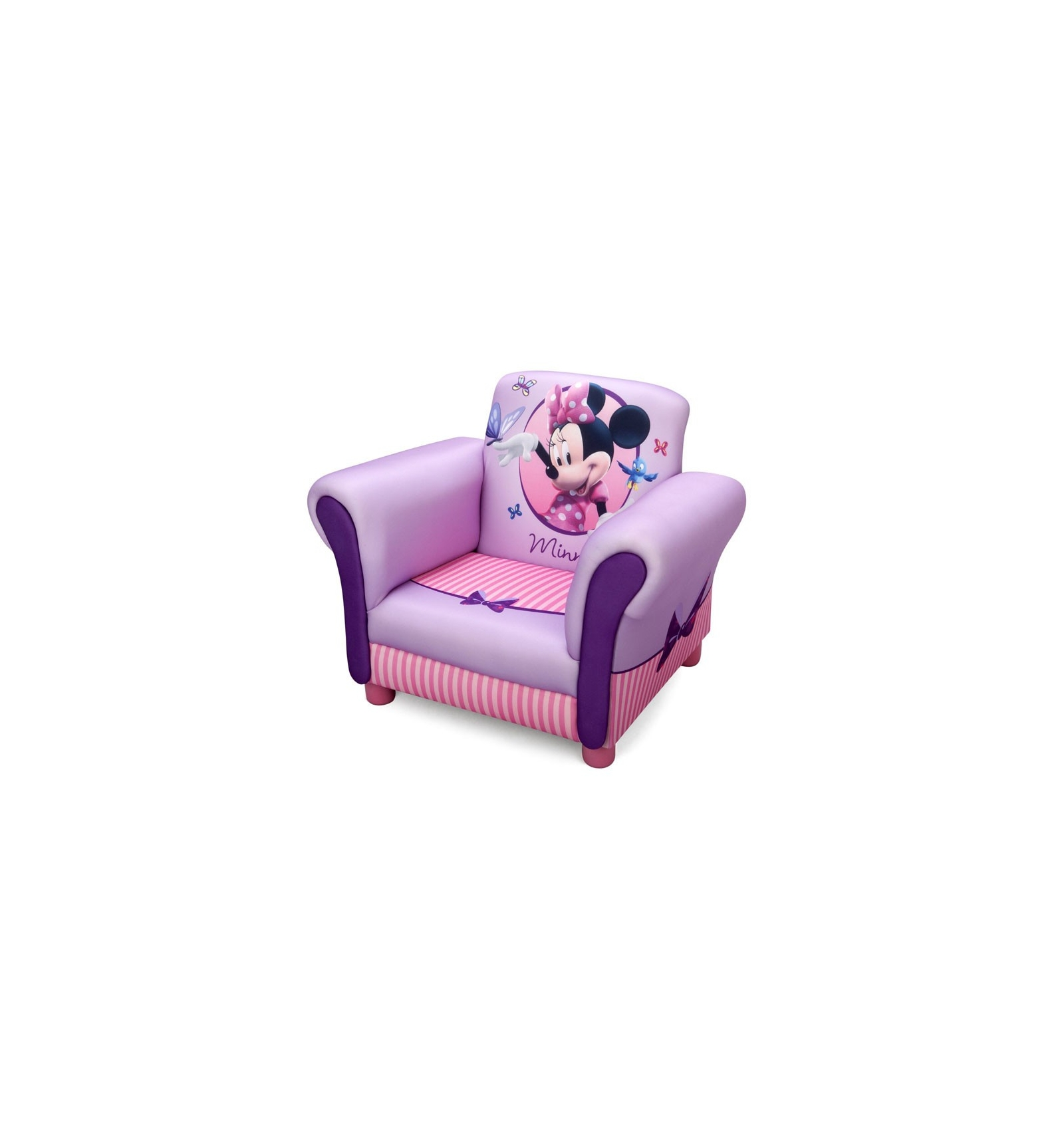 kindersofa minnie mouse. Black Bedroom Furniture Sets. Home Design Ideas