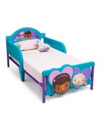 Kinderbett Dr. McStuffins  Spielzeugärztin