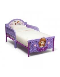 Kinderbett Sofia die Erste - Auf einmal Prinzessin