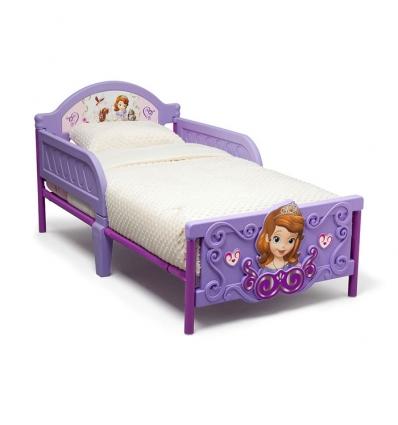 Disney kinderbett Sofia die Erste - Auf einmal Prinzessin