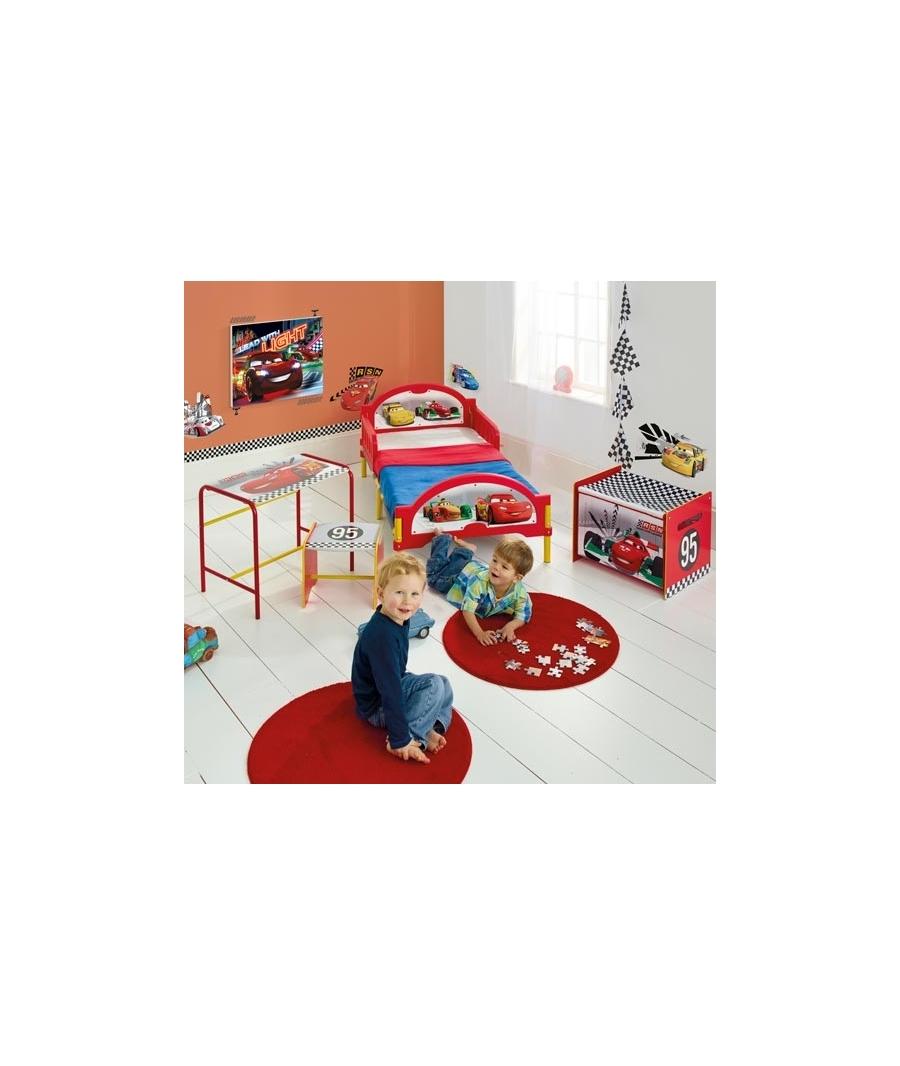 Kinderzimmer disney cars - Disney kinderzimmer ...