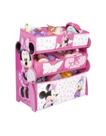 Spielzeug organizer Minnie Mouse