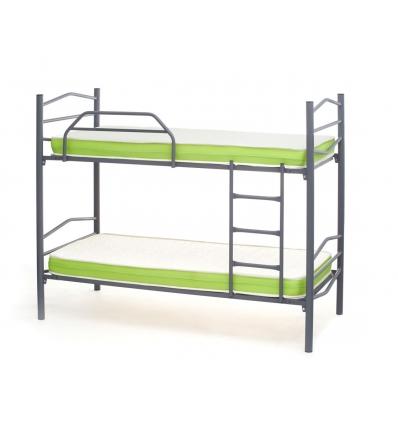 etagenbett mit matratzen. Black Bedroom Furniture Sets. Home Design Ideas