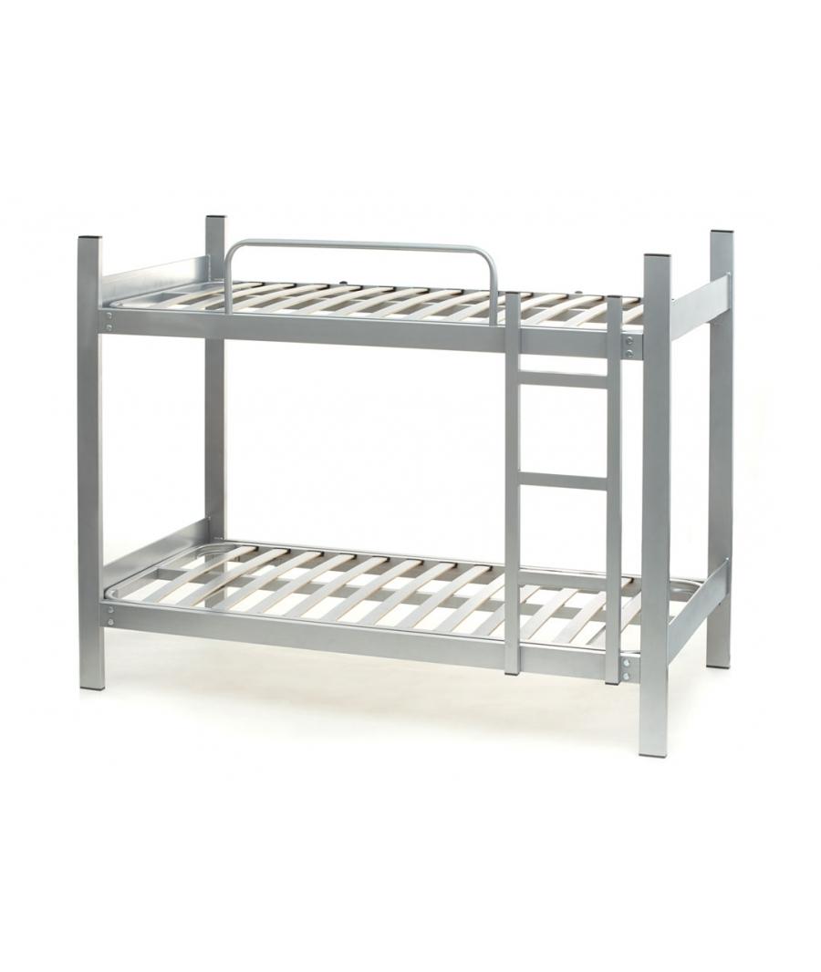 etagenbett aus metall. Black Bedroom Furniture Sets. Home Design Ideas