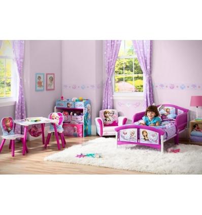 spielzeugregal der eisk nigin. Black Bedroom Furniture Sets. Home Design Ideas