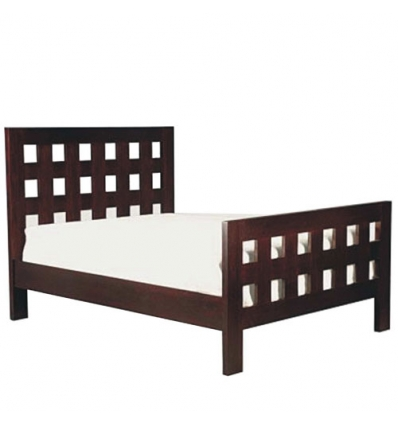 Doppelbett im Angebot