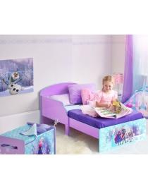 Frozen Kinderbett