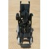 Faltbar Elektrisch Rollstuhl