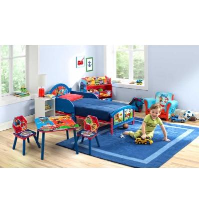 Kinderzimmer Paw Patrol – die Pfoten Patrouille