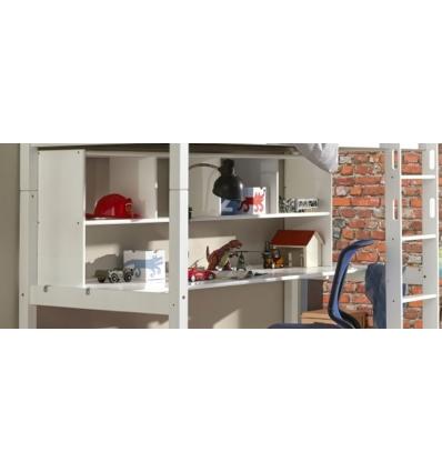 hochbett 140x200 fuer erwachsene awesome hochbett fr. Black Bedroom Furniture Sets. Home Design Ideas
