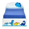 Kinder Bett Dinosaurier