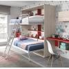 Schrank Etagenbett für kleine Räume