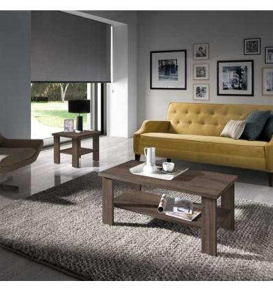wohnzimmer tisch. Black Bedroom Furniture Sets. Home Design Ideas