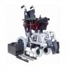 Faltbarer E-Rollstuhl