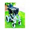 abnehmbarer Rollstuhl