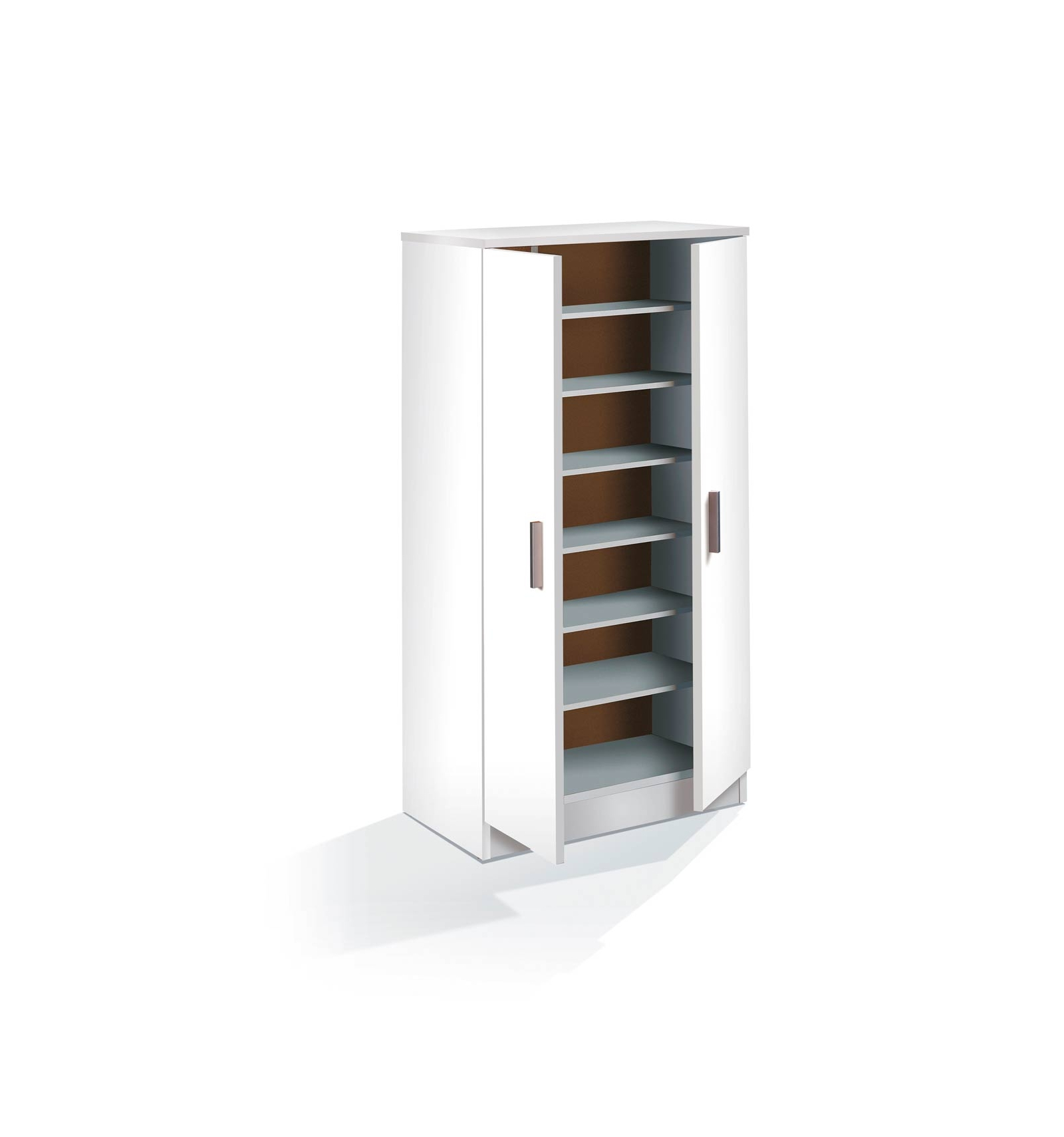 fantastisch schrank f r schuhe zeitgen ssisch die besten einrichtungsideen. Black Bedroom Furniture Sets. Home Design Ideas