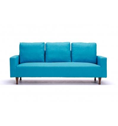 drei sitzer sofa. Black Bedroom Furniture Sets. Home Design Ideas