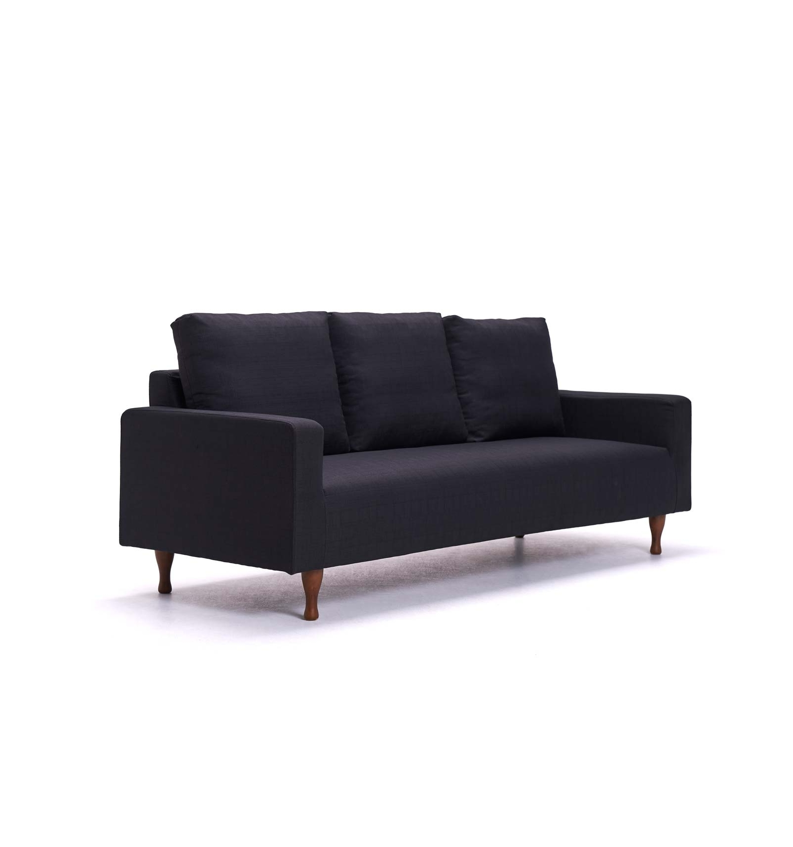 drei sitzer sofa. Black Bedroom Furniture Sets. Home Design Ideas