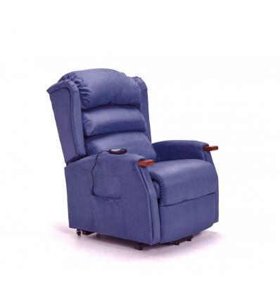sessel mit massage und aufstehhilfe. Black Bedroom Furniture Sets. Home Design Ideas