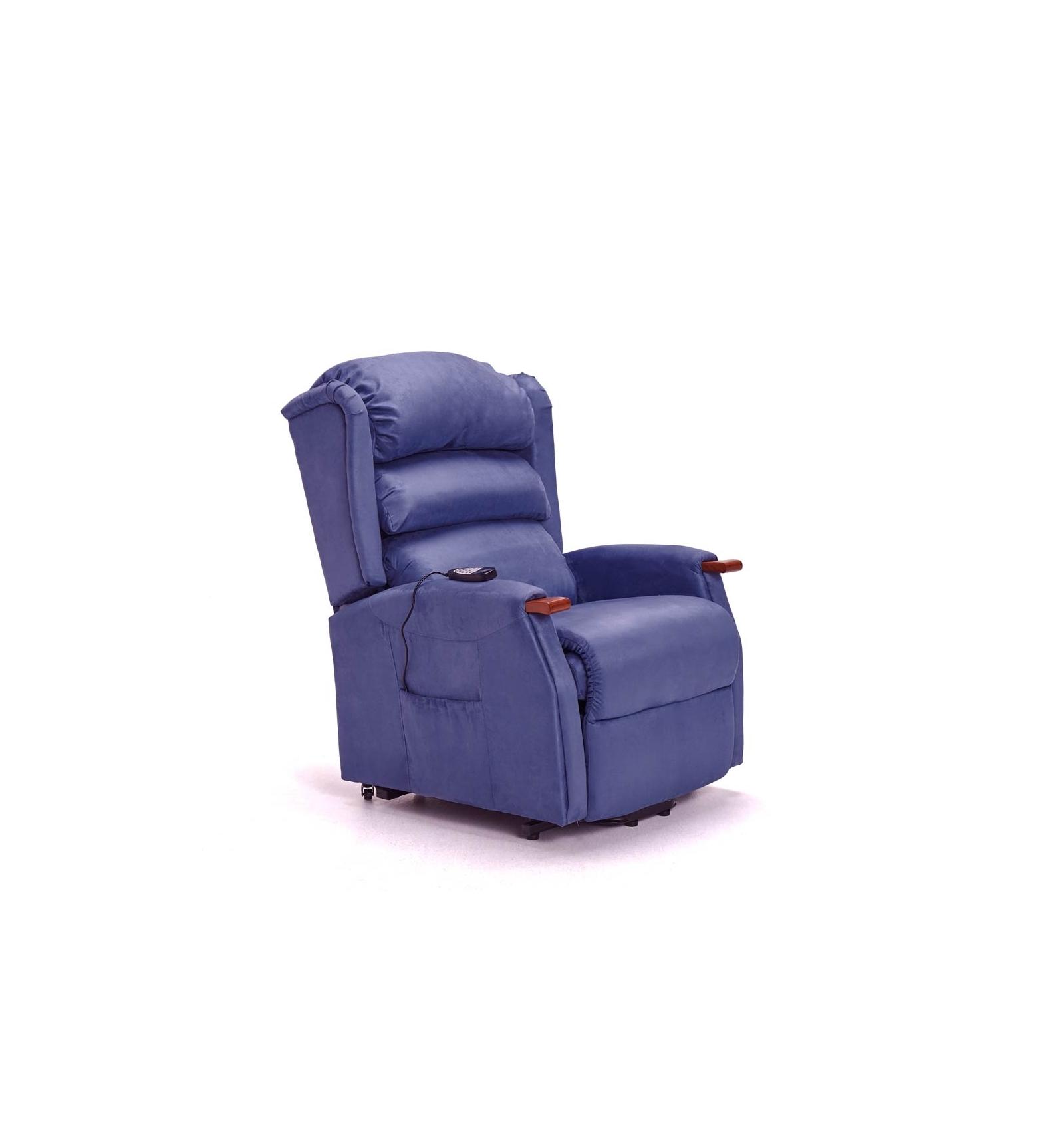 Sessel mit massage und aufstehhilfe for Aufstehhilfe sessel
