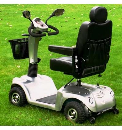 elektro scooter sichere. Black Bedroom Furniture Sets. Home Design Ideas