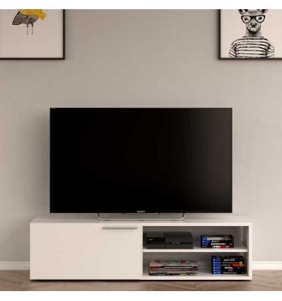 Kompakte Möbel