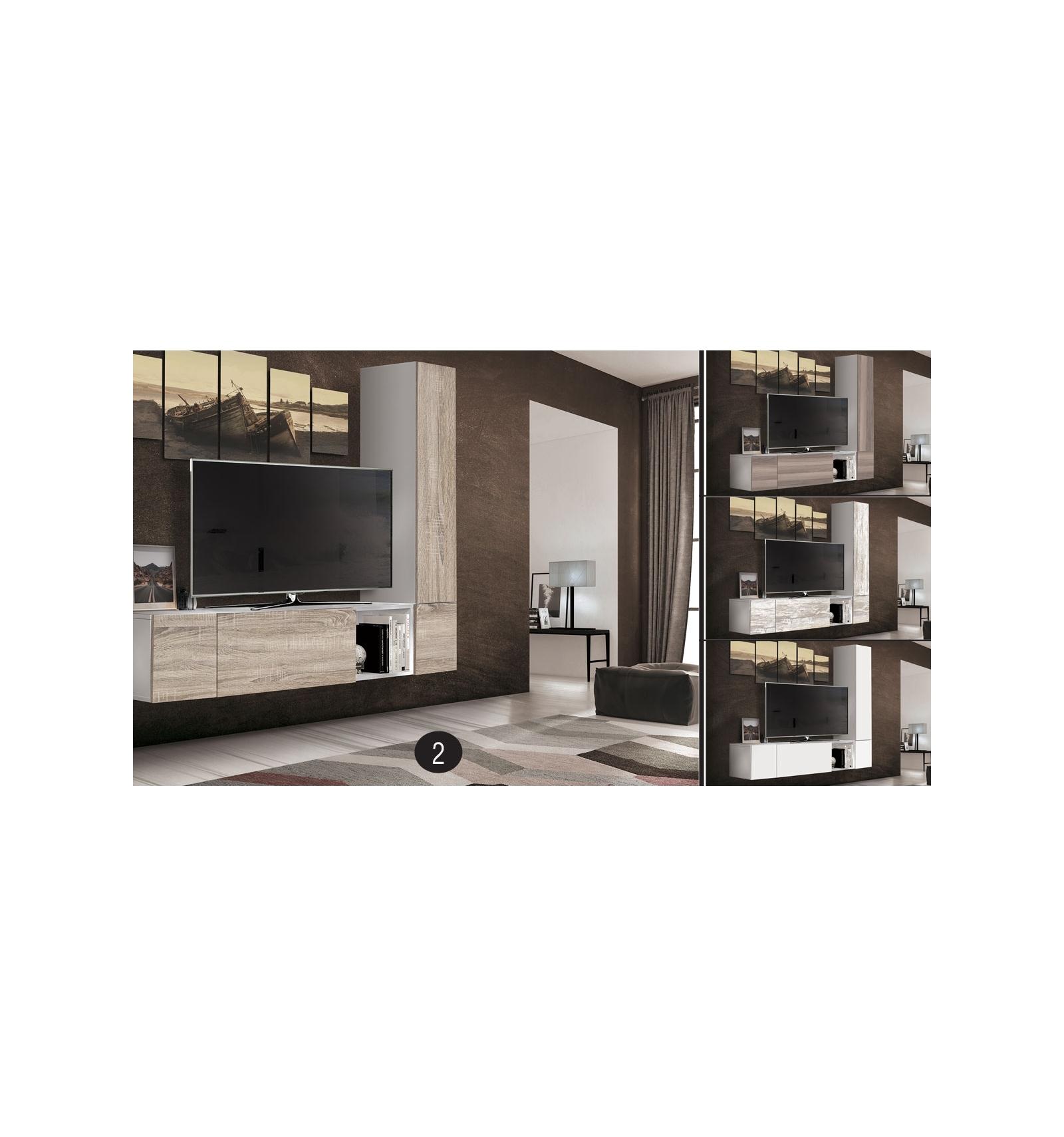 Moderne modulare büromöbel  Modulare Wohnzimmermöbel Twist