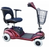Red Elektromobil Scooter