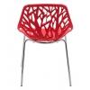 Stuhl für Aussenbereich