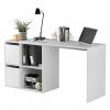 Wandelbarer Schreibtisch
