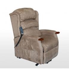 sessel mit aufstehhilfe und seniorensessel f r 1 person. Black Bedroom Furniture Sets. Home Design Ideas