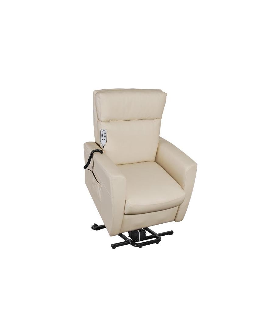 sessel mit aufstehhilfe und massage. Black Bedroom Furniture Sets. Home Design Ideas
