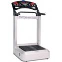 Vibrationstrainer und oszillierende Vibrationsplatte