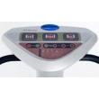Oszillierende vibrationsplatte mit  automatische programme